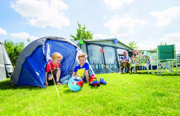 Ferienpark Marveld Recreatie - Campen