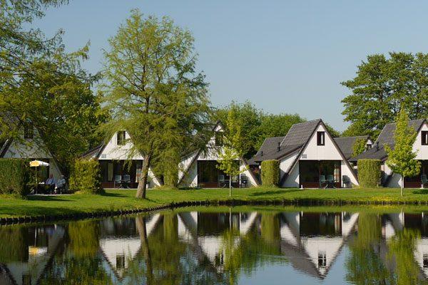 Ferienpark Marveld Recreatie - Ferienwohnung A75