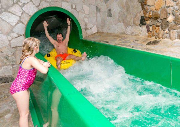 Camping Achterhoek - Ferienpark Marveld Recreatie