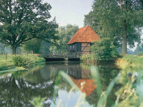 Camping Achterhoek - Perfekte Radelregion