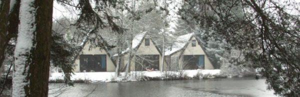 Holland Campings, auch für die Wintermonate