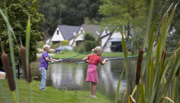 Ferienpark Holland für die ganze Familie, auch für Ihre Hund