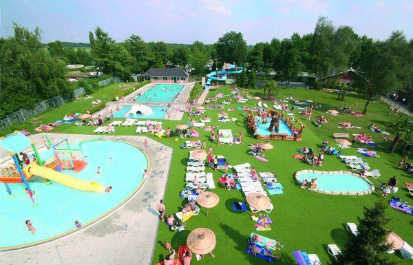 Campingplatz mit Freibad - Marveld Recreatie