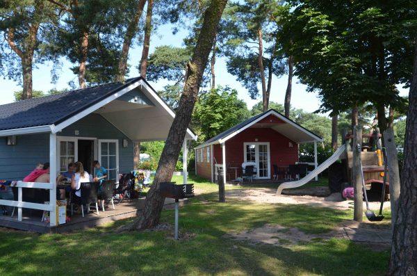 Ferienwohnung in Holland - De Molenhof