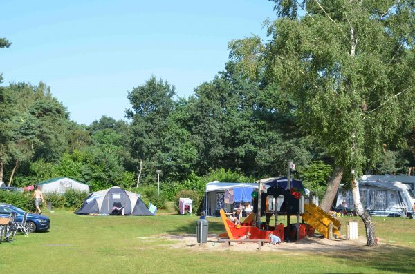Schöne Campingplätze in Holland