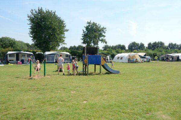 Campingplatz IJsselstrand - Spielplatz