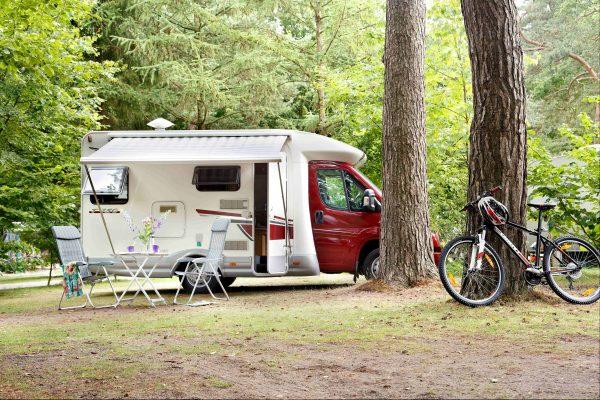 Campingplatz De Wildhoeve - Campingplatz für Wohnmobile