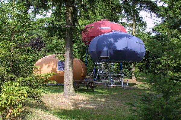 Campingplatz De Wildhoeve - ArtCamp