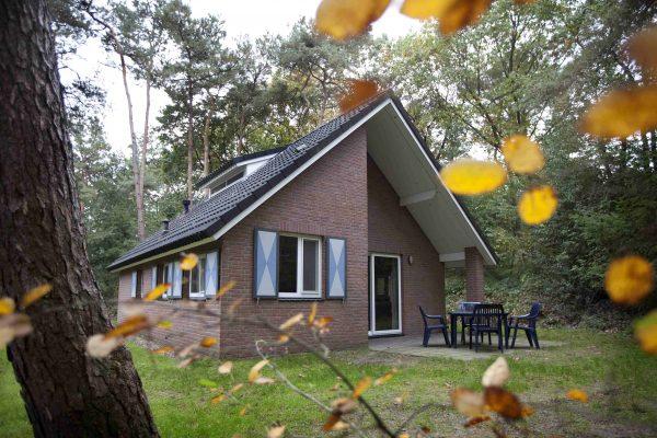 Ferienhaus in Holland - Ferienpark Beerze Bulten