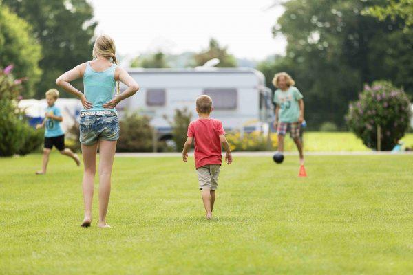 Ferienpark De Twee Bruggen - Campingplatz