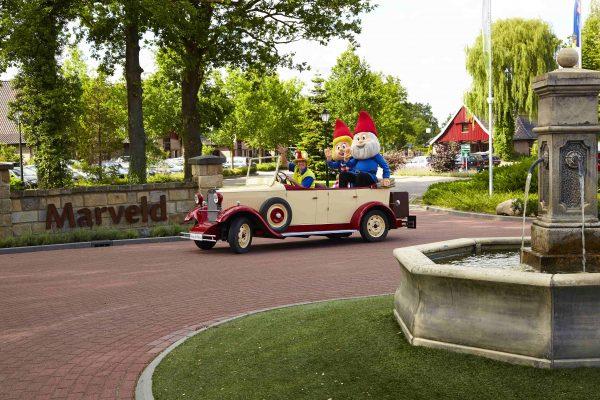 Ferienpark Marveld Recreatie - Teun und Pleun