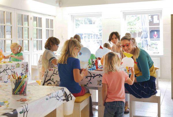 Campingplatz mit Animation für Kinder - Campingplatz De Wildhoeve