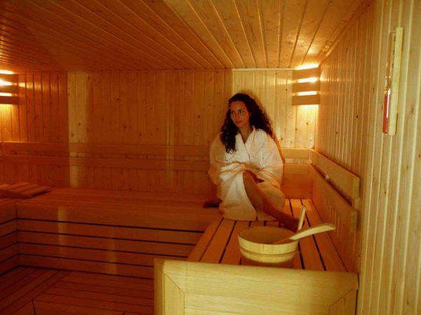 Campingplatz mit Sauna - Ferienpark Beerze Bulten