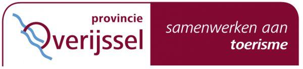 Logo Provinz Overijssel