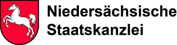Logo Niedersächsische Staatskanzlei