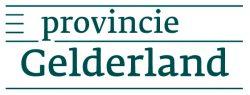 Logo Provinz Gelderland
