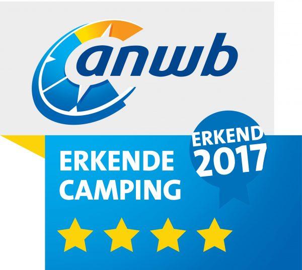 ANWB Erkende Camping 2017