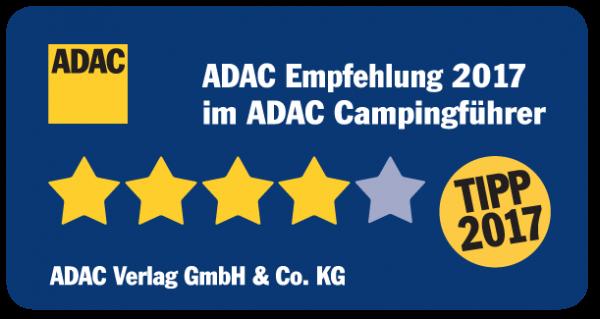 ADAC Empfehlung 2017