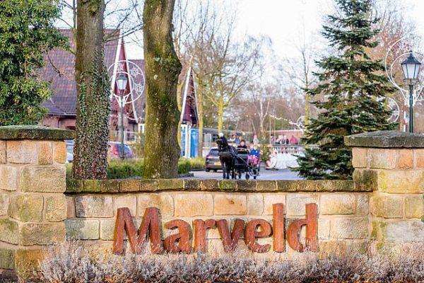 Herzlich Willkommen bei Ferienpark Marveld Recreatie