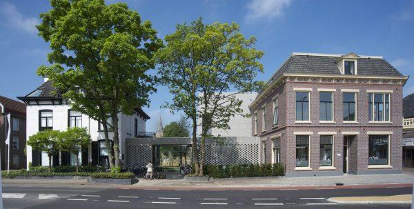Winterswijk - Museum Villa Mondriaan