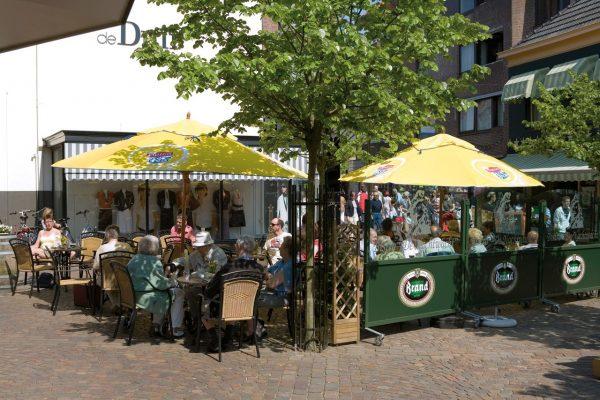 Winterswijk - Terrasse