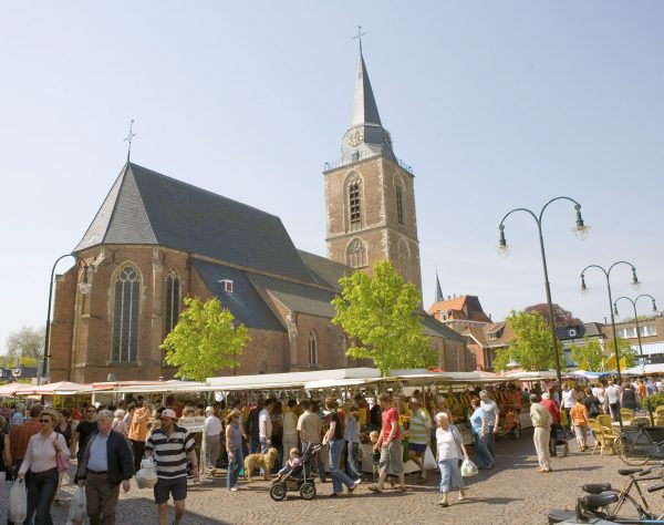 Winterswijk - Marktplatz