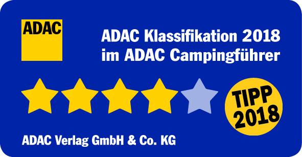 ADAC Bewertung 2018