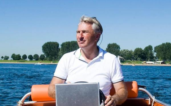 Geschäftsführer von Ferienpark Eiland van Maurik - Lennard
