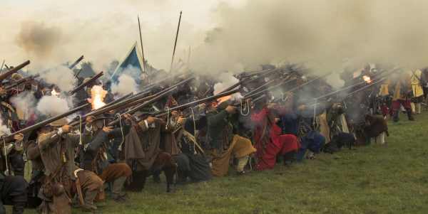Schlacht um Grolle - ©Peter