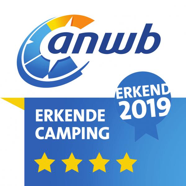 ANWB Erkende Camping 2019