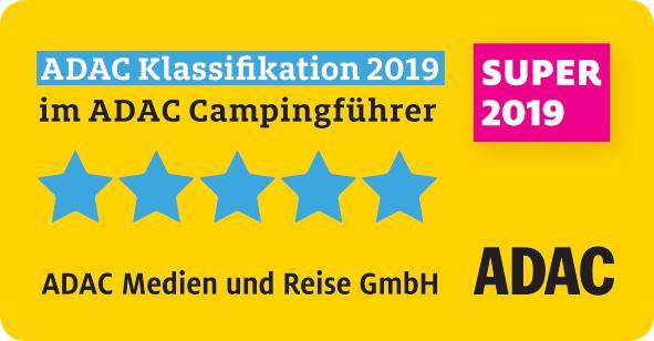 ADAC Bewertung Superplatz 2019