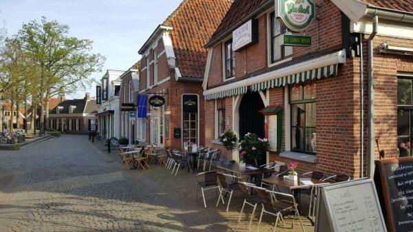 Ootmarsum - Straße Im Zentrum
