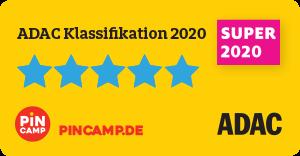 ADAC Bewertung Superplatz 2020