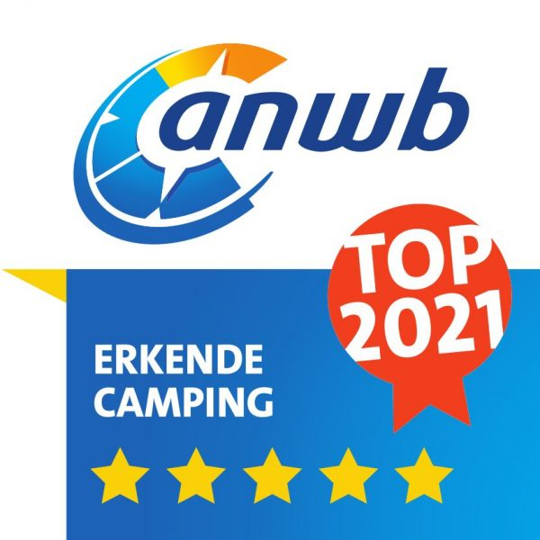 ANWB TOP Camping 2021